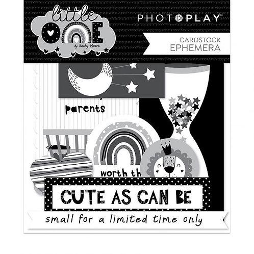 Photoplay - Little One Ephemera