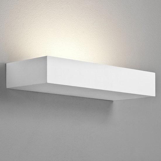 Parma 200 Plaster wall light.