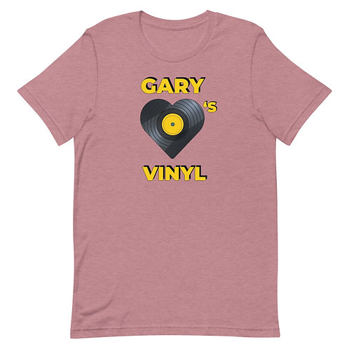 Gary Loves Vinyl