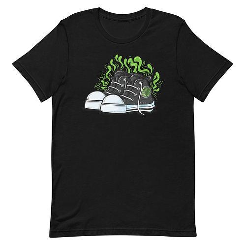 Sour Shoes