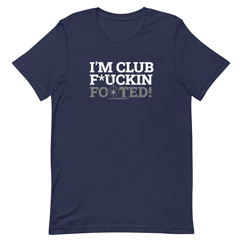 Club Footed Variation