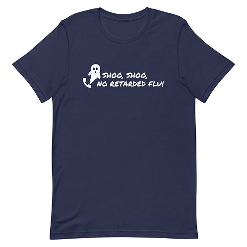 No Retarded Flu!