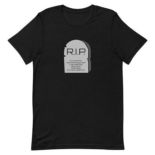 RIP WackPack
