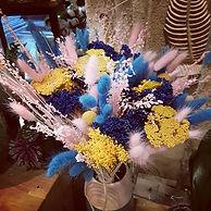 Mettez de la couleur chez vous : fleurs