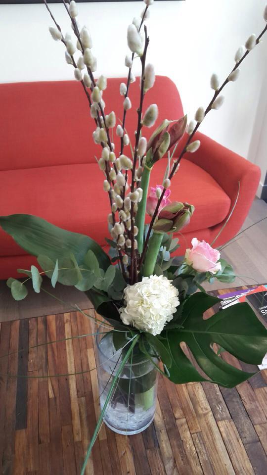 Bouquet hebdomadaire