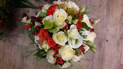 bouquet mariage facebook 2