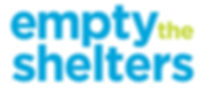 Bissell Empty the Shelters logo.png