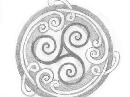 The Celtic Triad