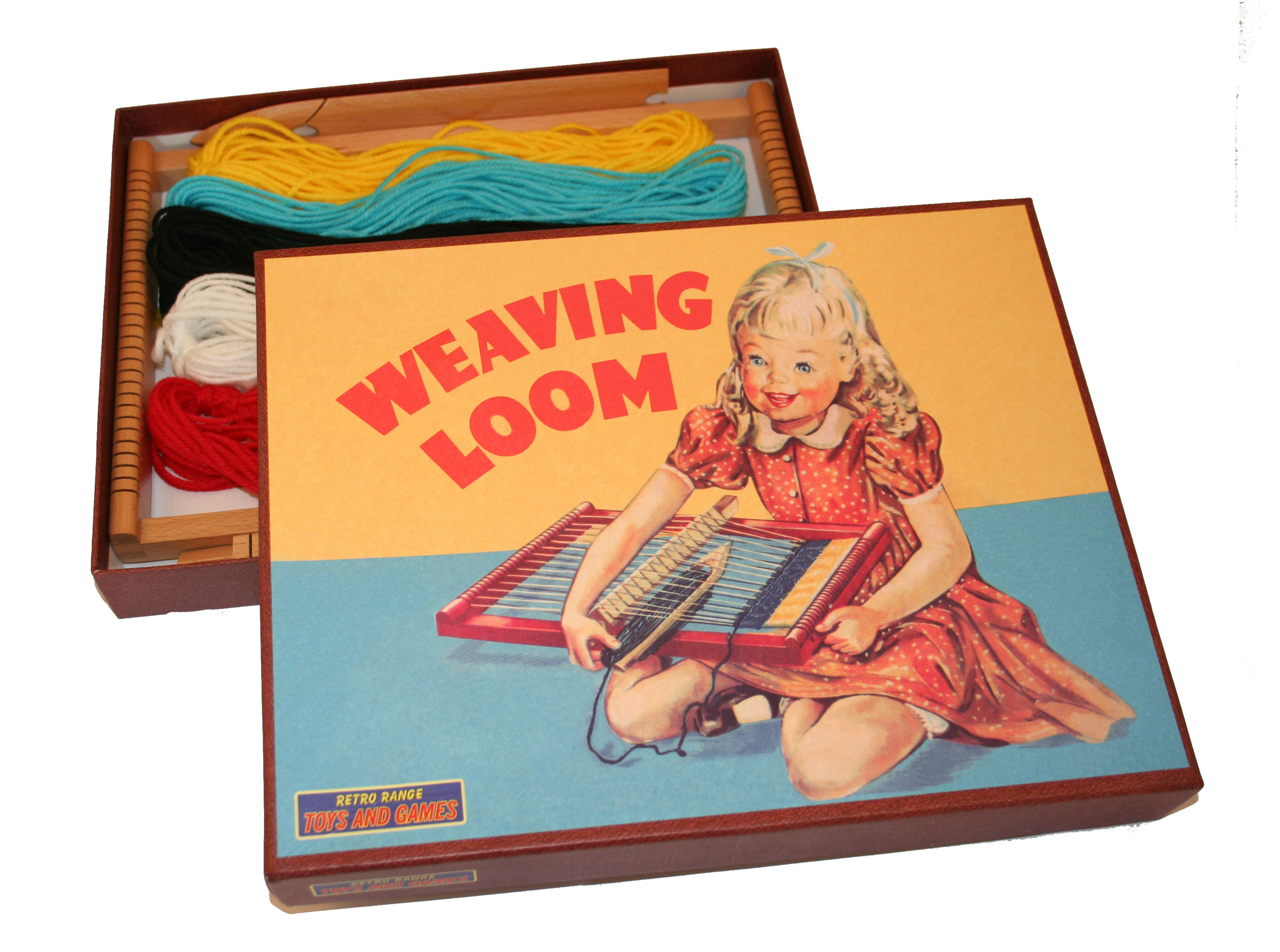 Weaving loom 10-179 Low res