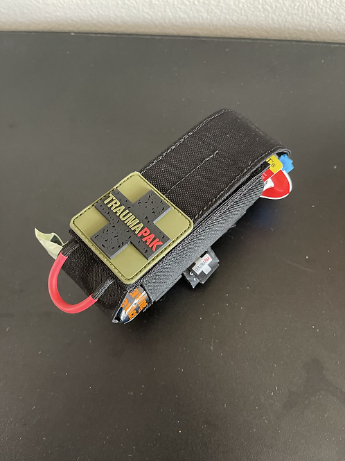 K9 Micro TraumaPAK ELITE