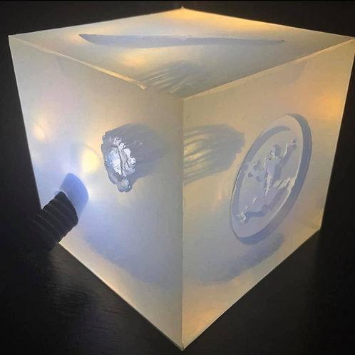 Wound Cube Gen 2