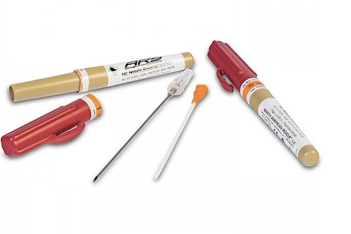 ARS Needle decompression