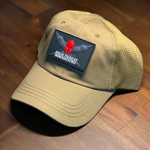 High Threat Innovations Mesh Tactical Cap