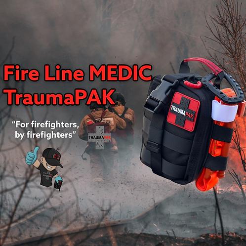 Fire Line MEDIC TraumaPAK