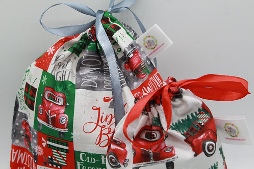 """Holiday Gift Bags 8x10"""""""