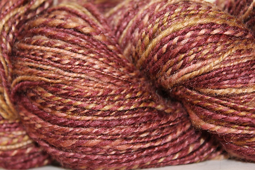 Cranberry Tweed