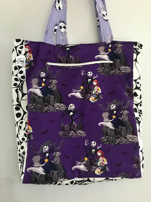 Large Book Totes