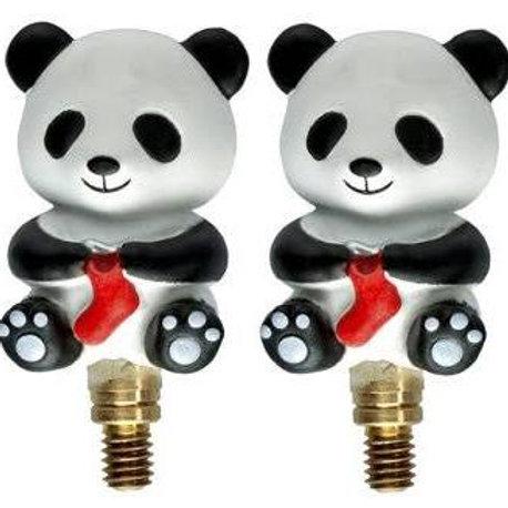 HiyaHiya Large Panda Cable Stoppers