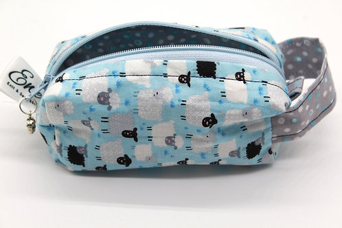 Itty Bitty Box Bags