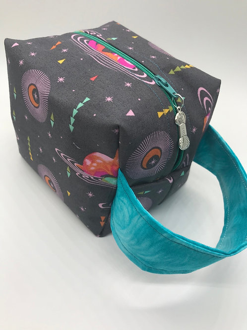 Space Otter (Sock Box)