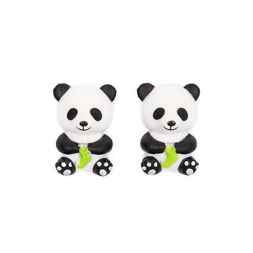 Small Panda Point Protectors