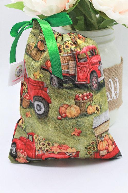 "Fall Gift Bags 5X7"""