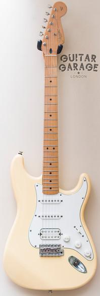 Guitar Garage London - Cool guitars for sale, setup, mods