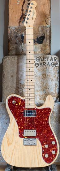 Fender American Professional Telecaster Deluxe Natural Tortoiseshell