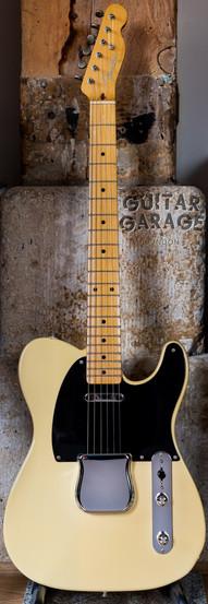 Fender Japan Telecaster 52 Blonde