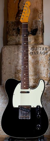 Fender Japan 62 Vintage Reissue Telecaster Custom Black Bound