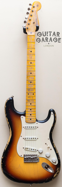'59 Strat Heavy Relic
