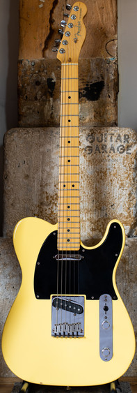 2004 Fender USA American Standard Telecaster Vintage Blonde