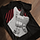 Thumbnail: T-SHIRT: Jazzmaster (Six Strings Attached Series)