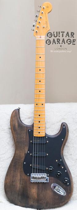 Guitar Garage Custom