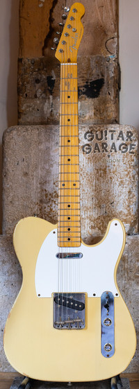 1996 Fender Japan 52 Vintage Reissue Telecaster