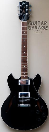 Gibson Midtown Standard Black