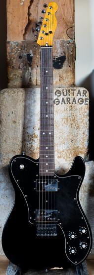 Fender Telecaster Deluxe 72 Vintage Reissue Black