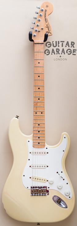 68 Woodstock Stratocaster