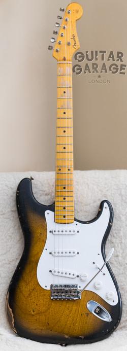 54 Heavy Relic Stratocaster