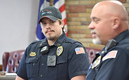 Powell Police Department welcomes new Sergeant