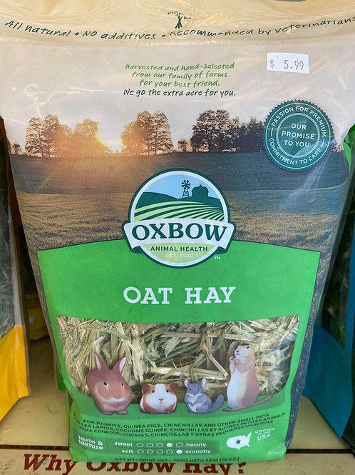 Oxbow Oat Hay, 20 oz