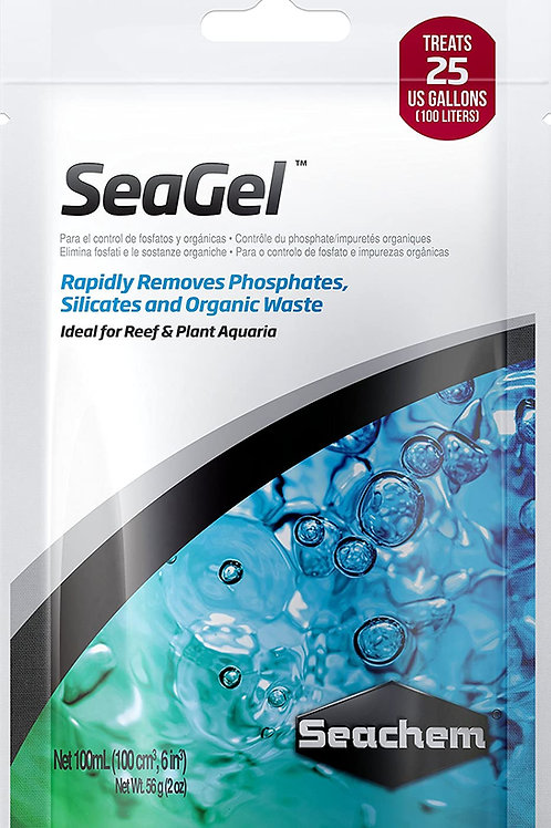 Seachem Seagel 250 ML
