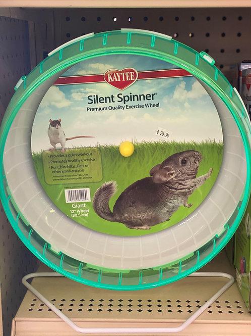 Kaytee Silent Spinner - Giant