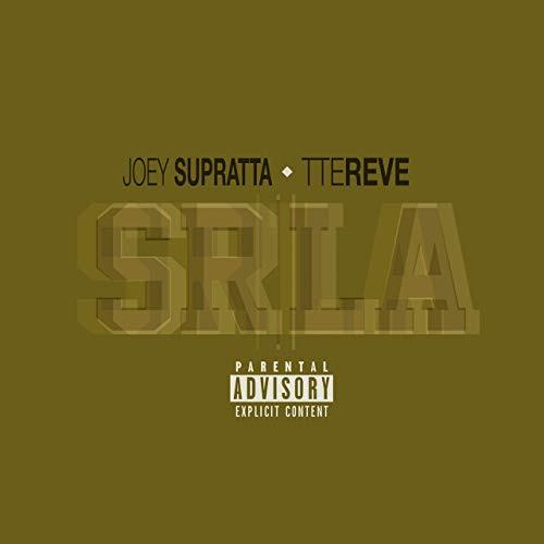 Joey Supratta & Ttereve - SRLA Vol. 1