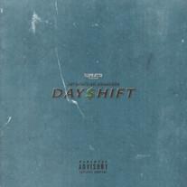 Joey Supratta - DAY$HIFT (Feat. Benjamin Stein)