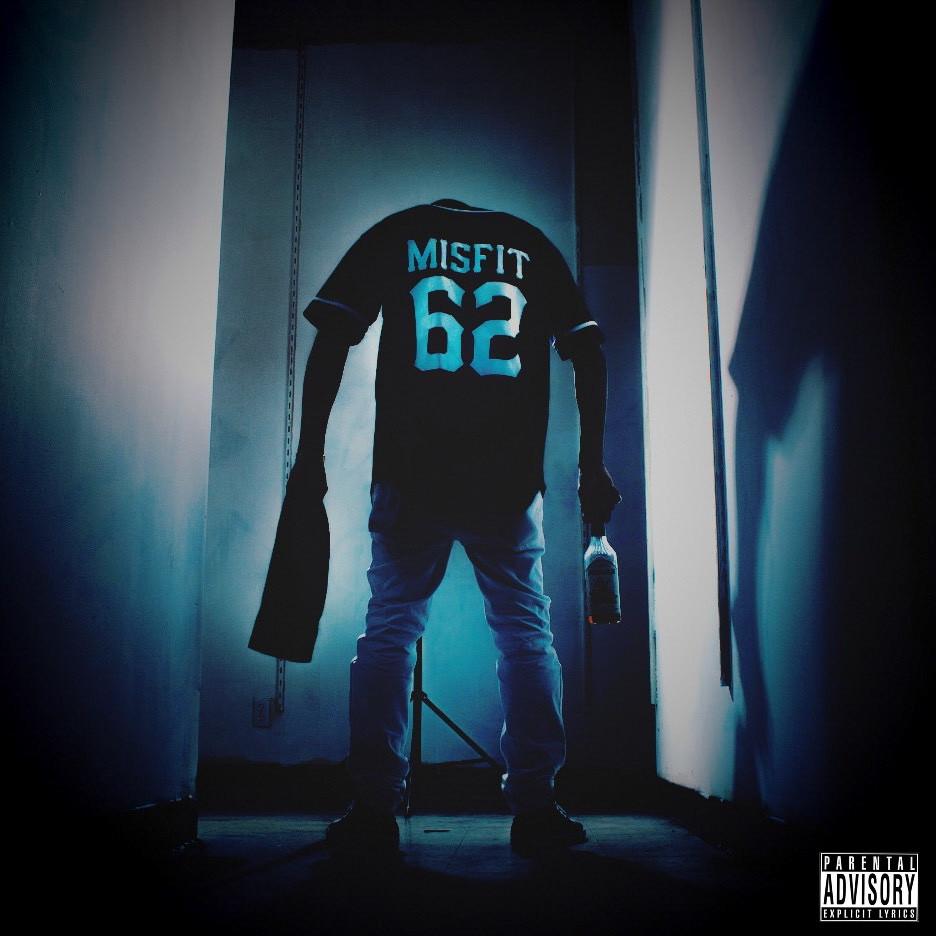 Million - Misfit EP