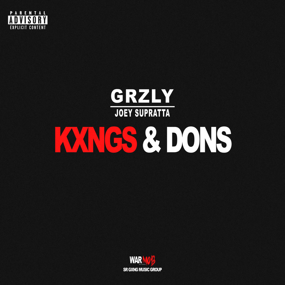 Grzly - Kxngs & Dons (feat. Joey Supratta)