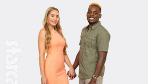 """Supratta Records VP Hollow Brooks Officially Announced for Season 7 of TLC's """"90 Day Fiancé""""?!"""