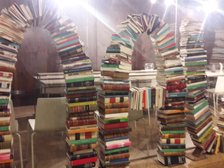 Día de las Librerías, 16 de Noviembre