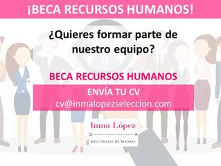 Beca Recursos Humanos
